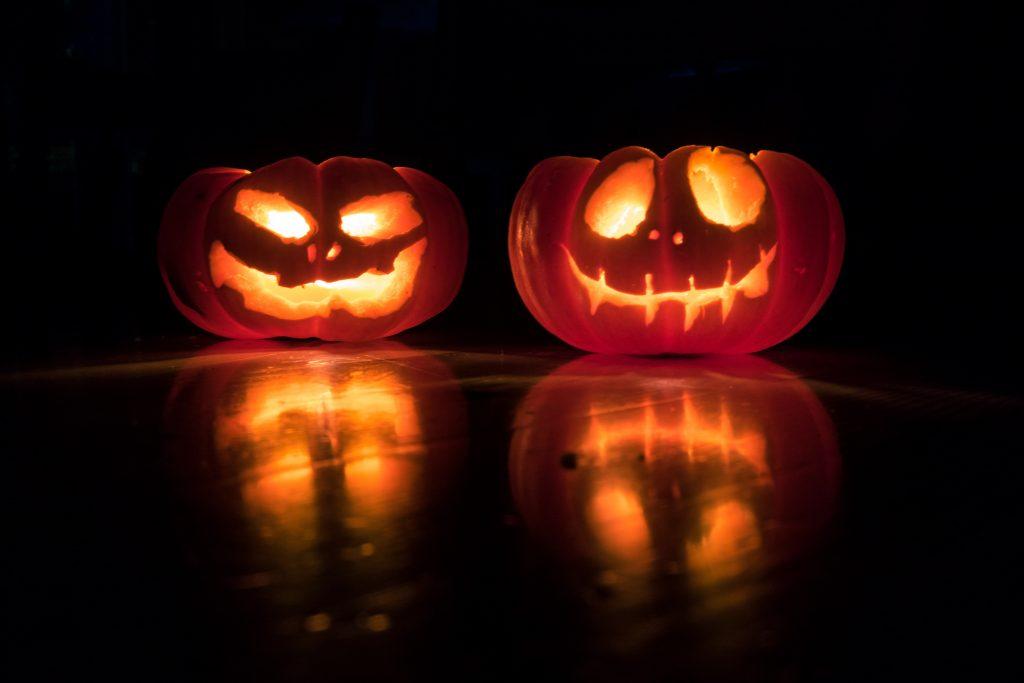 jack o lanterns halloween decorations feng shui